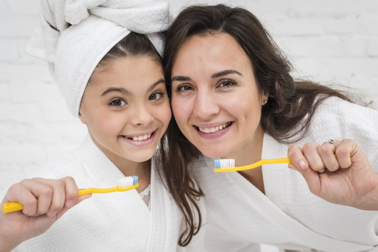 Proactive Steps Keep Your Smile Gleaming
